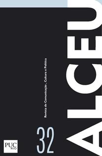 Revista Alceu 32 - Janeiro a junho de 2016