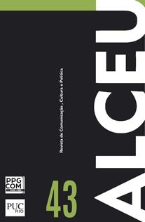 Revista Alceu 43 - Janeiro a Abril de 2021
