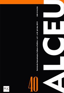 revista ALCEU - Edição 40