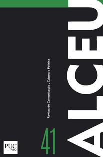 Revista Alceu - Julho a Setembro de 2020