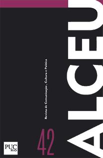 Revista Alceu - Outubro a Dezembro de 2020