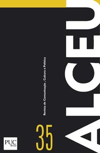 Revista Alceu 35 - Julho a dezembro de 2017