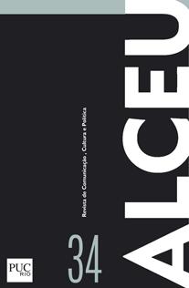 Revista Alceu 34 - Janeiro a junho de 2017